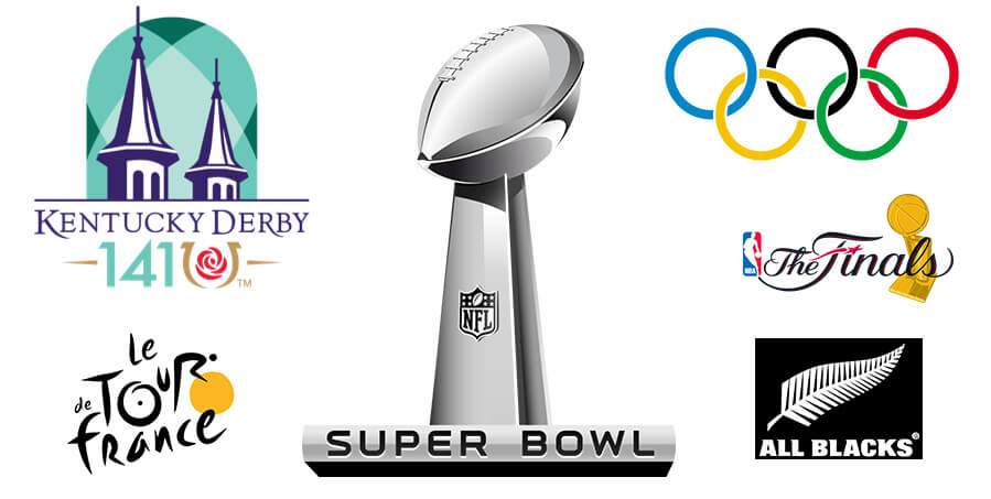Sports Travel Packages: Superbowl, Olympics, NBA Finals | MAC Sport