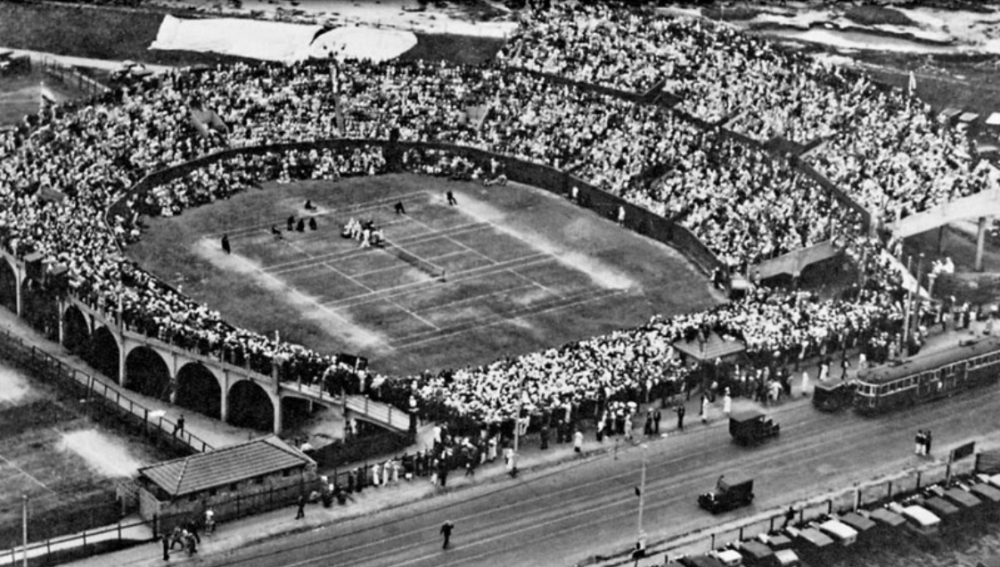 What is the history of the Grand Slam Tournament?