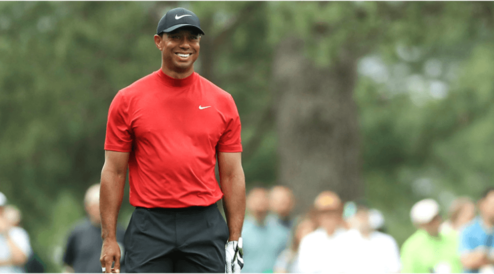 Tiger Woods is one of the greatest golfers in history as mentioned in our blog on Mac Sports Travel