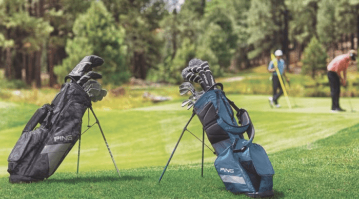 Golf Bag Tips - To Do's & To Don'ts