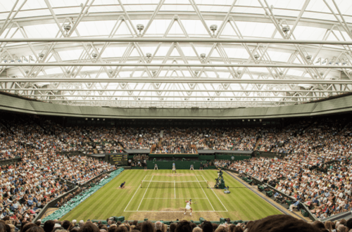 It's Time to Make Your Wimbledon Dreams Come True
